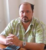 Коммерческий директор издательства Авто Медиа