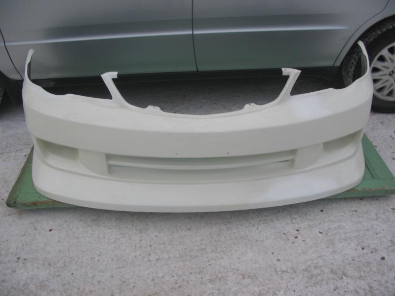 Бампер Honda Odyssey в кузове RA6-RA9